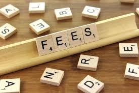 mortgage fees for bad credit