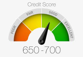 Bad credit mortgage credit score
