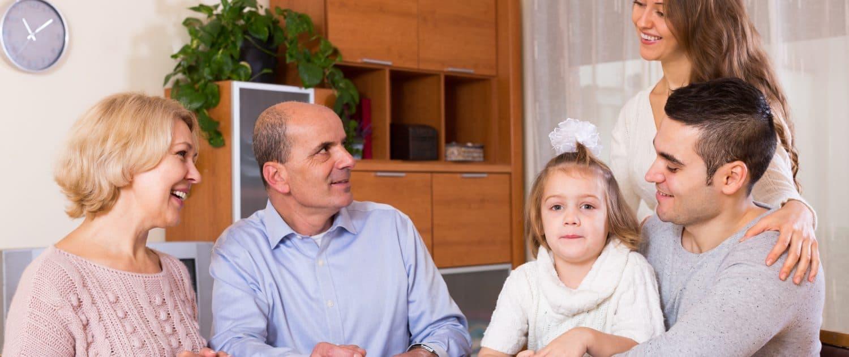 Guarantor Mortgage Bad Credit Mortgage Broker