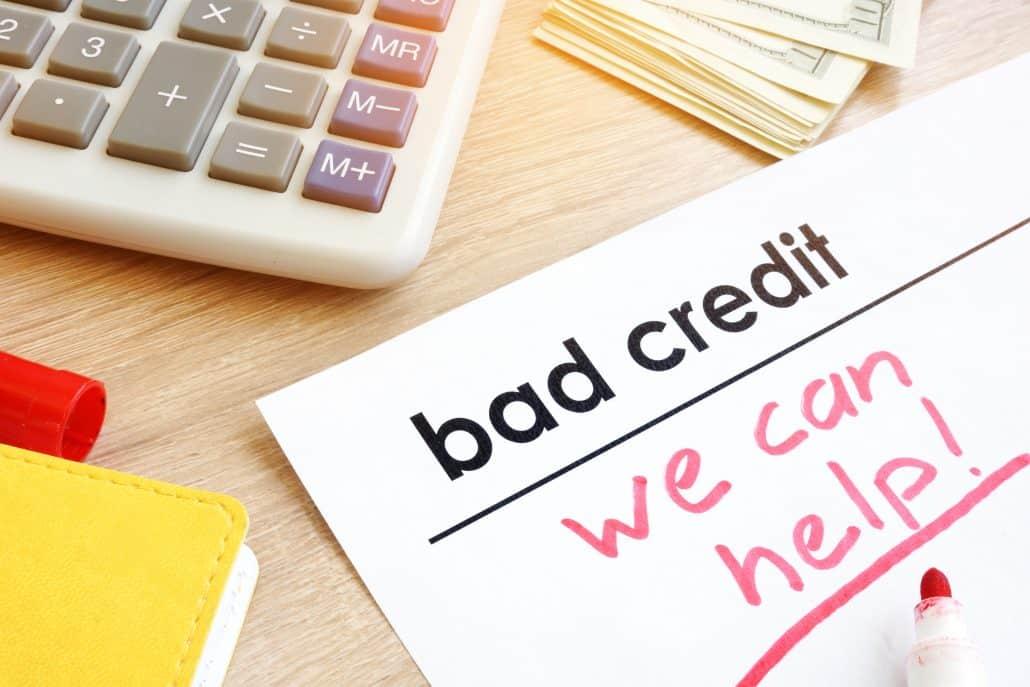 Shared Ownership Bad Credit Mortgage Broker