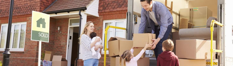 Home Mover Bad Credit Mortgage Broker